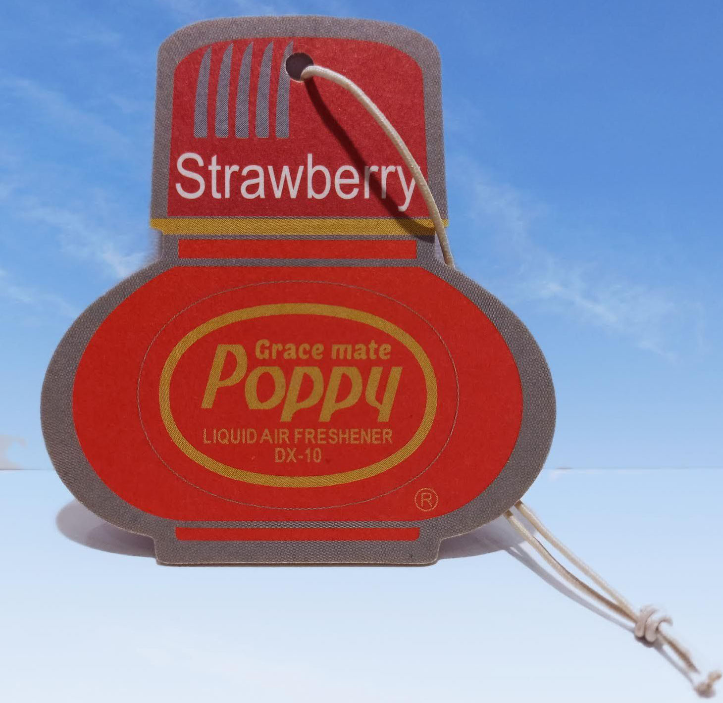 Stromeček Poppy - Strawberry